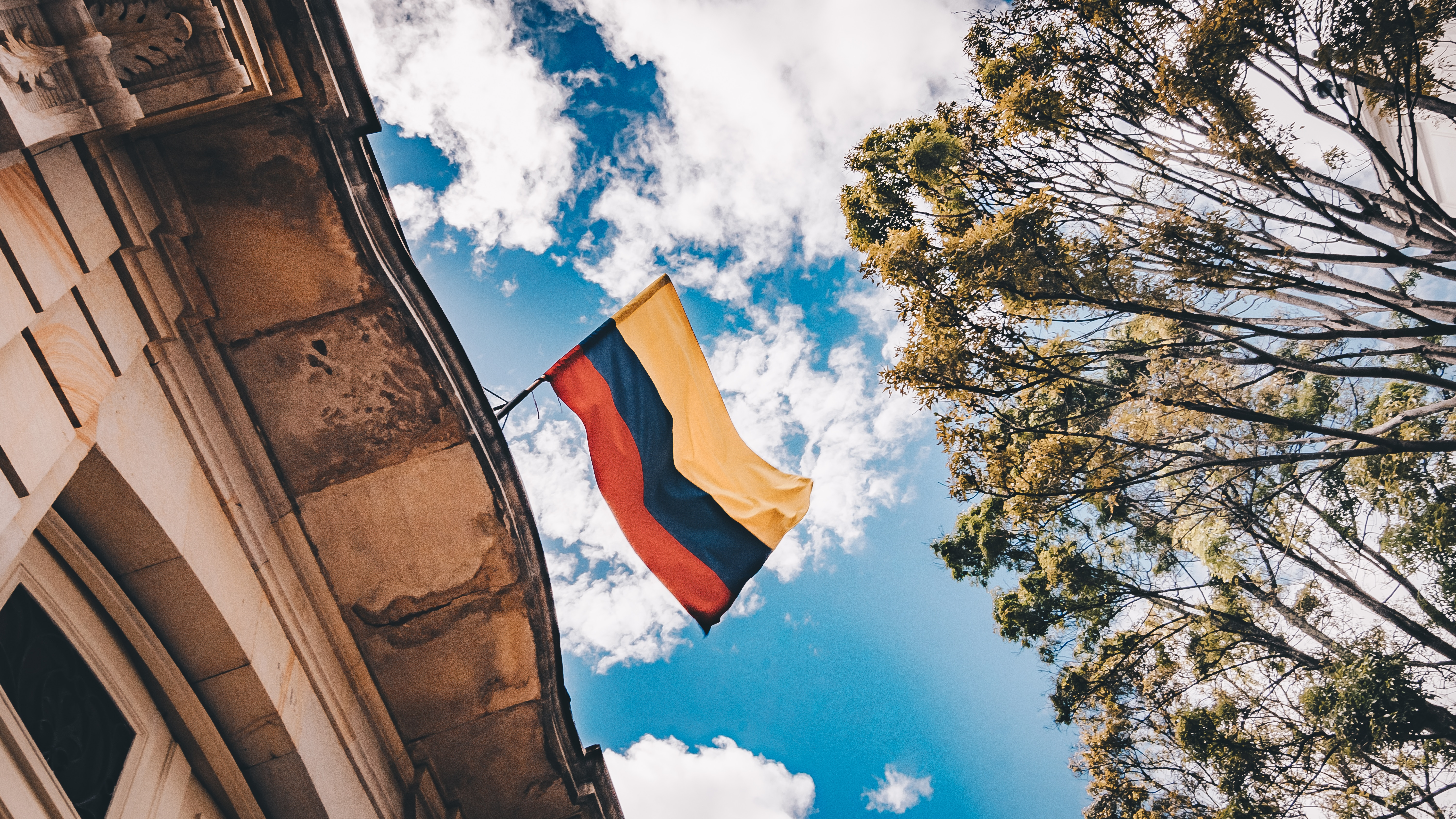 The Best Spot for Digital Nomads in Colombia