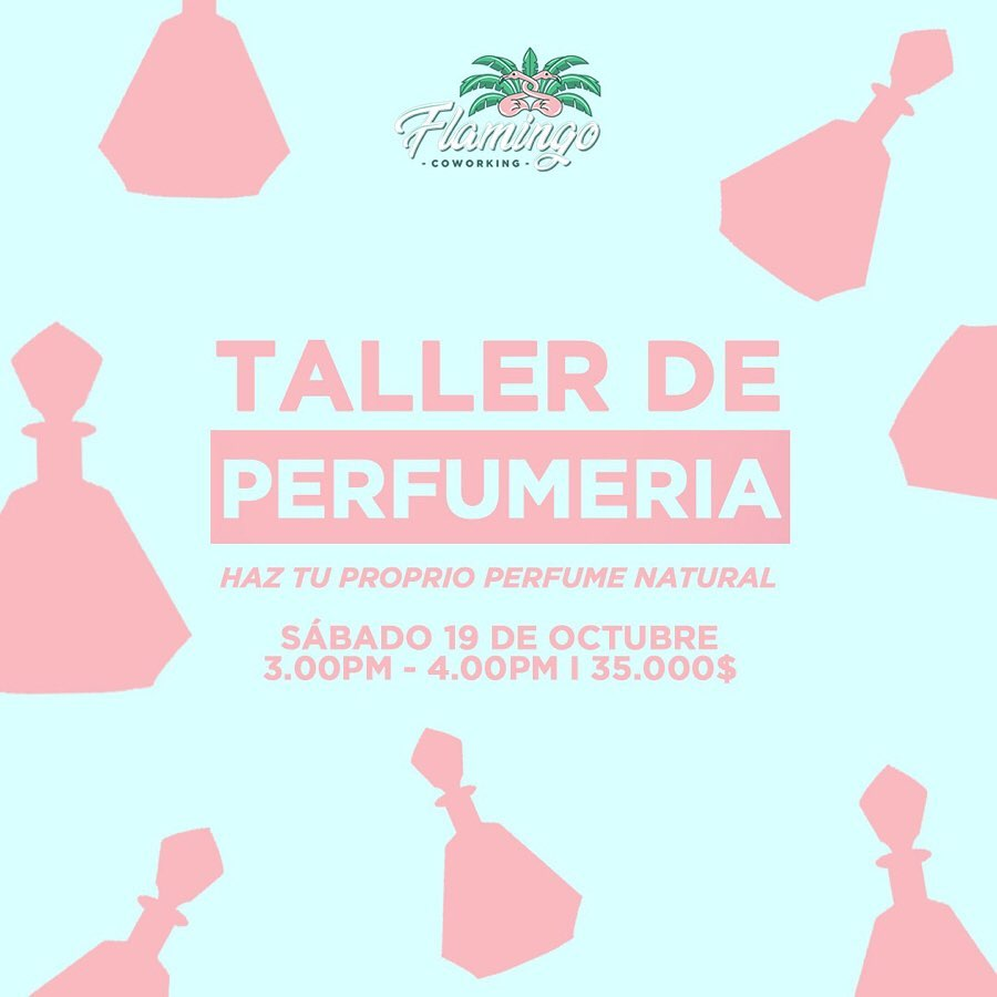Perfume Workshop